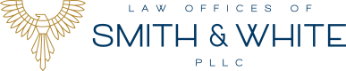 Logo of The Law Offices of Smith & White, PLLC
