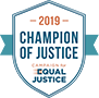 2019 Champion of Justice