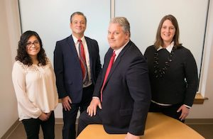Smith & White, PLLC equipo